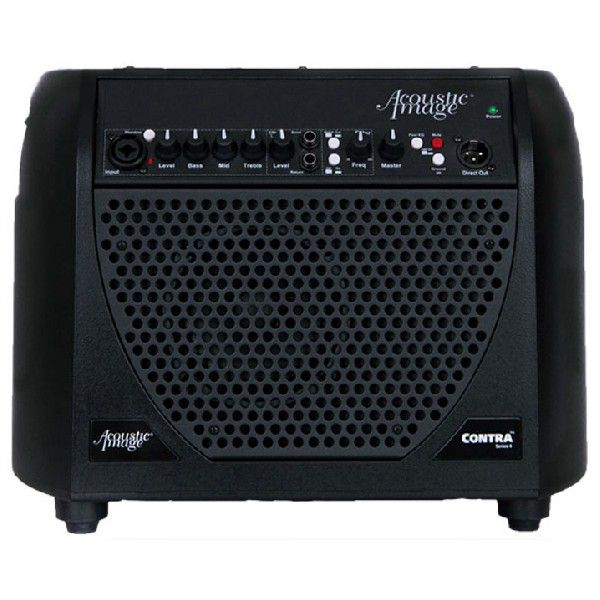 Acoustic Image 650 BA Contra S4 1ch 300W Combo Amp《コンボアンプ》【次回入荷分予約受付中】【送料無料】